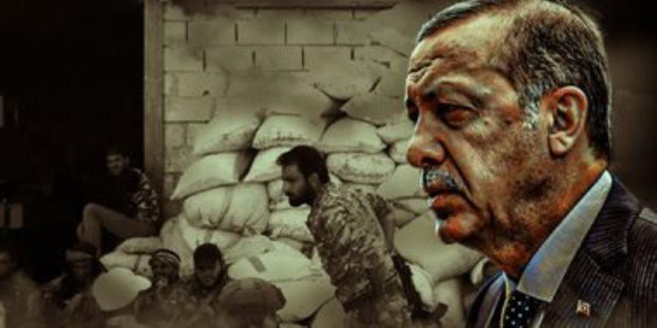 العلاقة الحرام.. كيف أصبحت «المافيا التركية» شريكا في حكم أنقرة؟