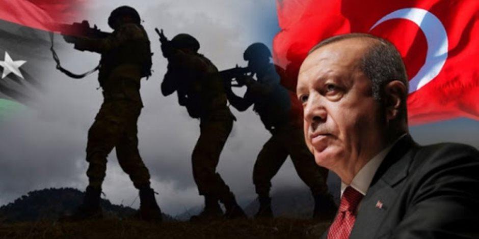 """""""سيتا وسادات"""".. ذراع أردوغان القذر لتدمير ليبيا"""