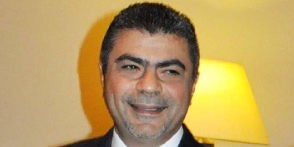 """أيمن الجميل: انطلاق """"الشيوخ"""" عيد لدولة 30 يونيو.. والرئيس جمع كل الفئات تحت راية مصر"""