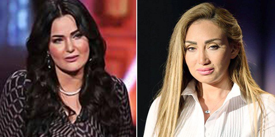 """ريهام سعيد """"سعيدة"""".. سما المصري تعود للسجن من جديد والإستئناف 20 سبتمبر"""