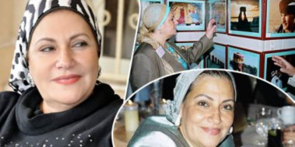 الدكتورة سوسن الطوخى فى الذكرى السابعة لرحيلها.. أنشطة خيرية ومشروعات إنسانية ماتزال تنبض بالحياة