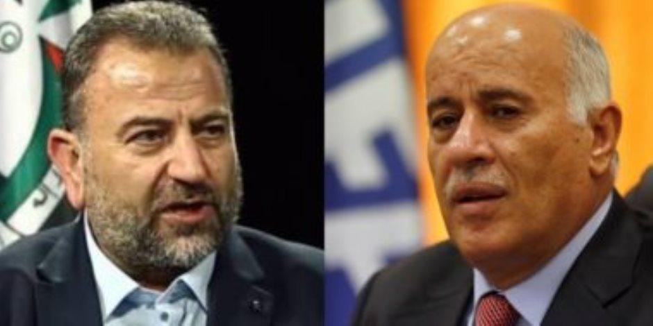 المخاوف تجمع حركتى فتح وحماس.. آخر تطورات مخطط إسرائيل لضم الضفة