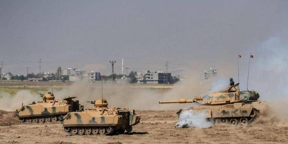 العراق يلوح باستخدام السلاح الاقتصادي والتجاري ضد تركيا