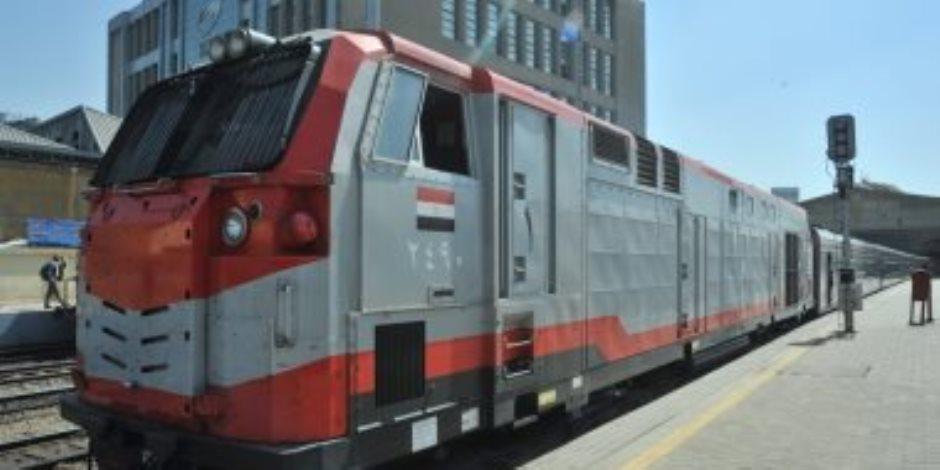 السكة الحديد: تنفيذ مشروع لتطوير ورش كوم أبو راضى بـ 286 مليون جنيه