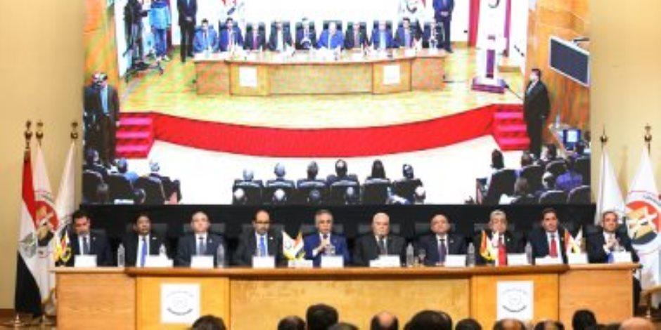 بعد دقائق من إعلان جدول الانتخابات.. نكشف تحركات «مستقبل وطن» للانتهاء من تشكيل تحالف انتخابي لـ«الشيوخ»