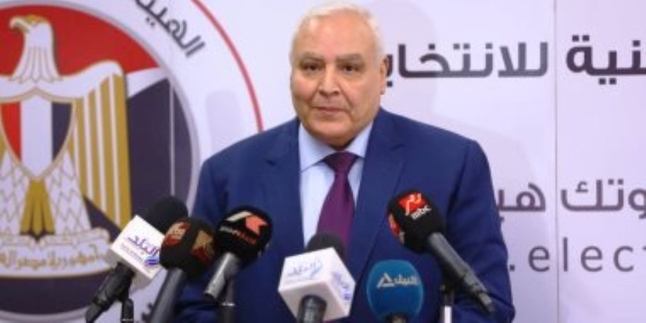 بالأسماء.. الهيئة الوطنية تعلن فوز 100مرشح بإعادة المرحلة الثانية لانتخابات النواب