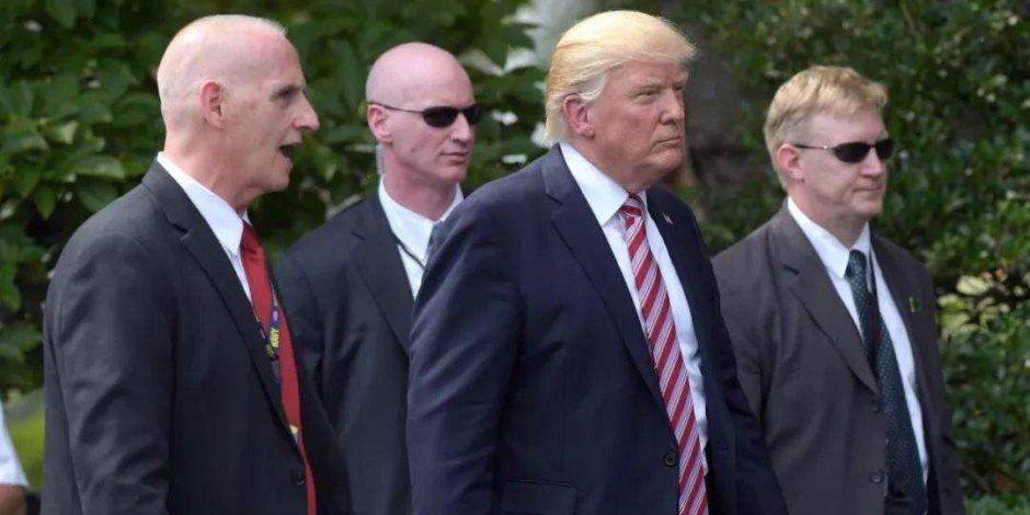 كورونا يحاصر «ترامب» بعد إصابة 15 عميلًا في الخدمة السرية للرئيس بالفيروس