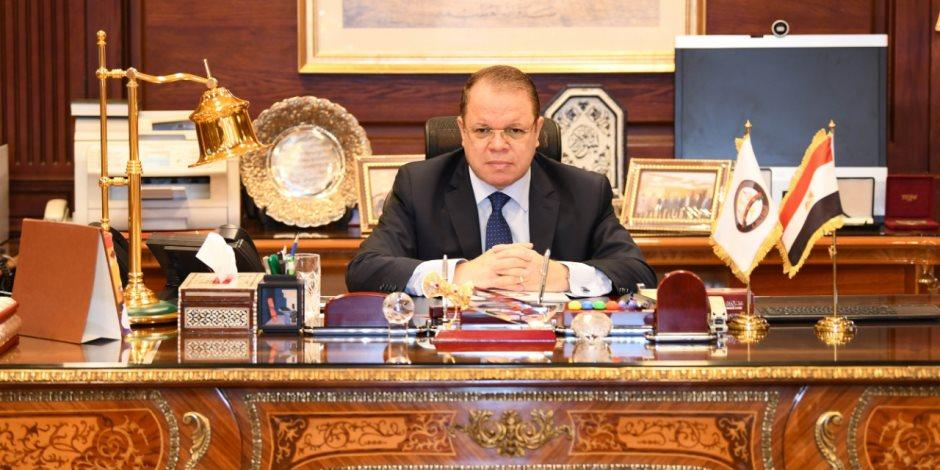 قتل 4 بالإسكندرية والجيزة.. النائب العام يحيل سفاح الجيزة للجنايات