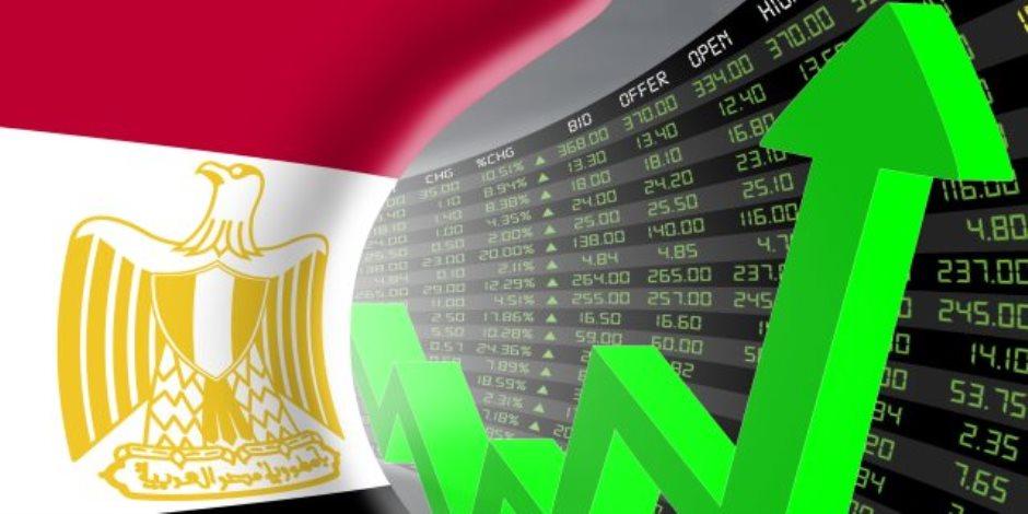 """الاقتصاد المصري.. """"الصامد"""" رغم ظروف كورونا"""