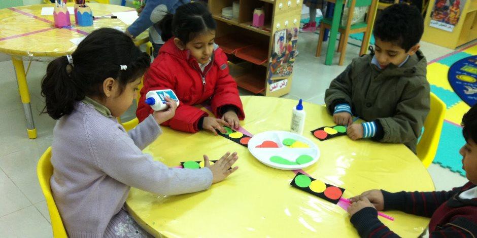 تعليم القاهرة تعلن مد فترة التقديم لمرحلة رياض الأطفال