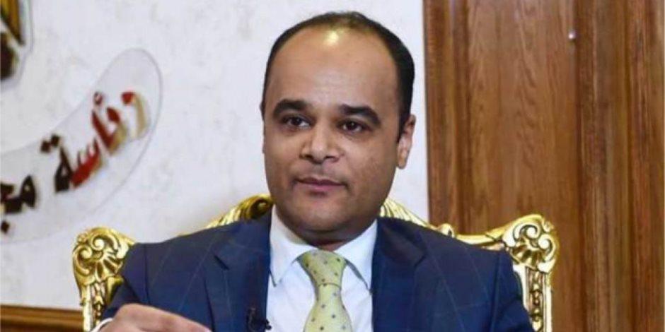 مجلس الوزراء: السماح بالبناء من غد الثلاثاء لكل صاحب رخصة سارية