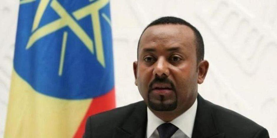 رئيس وزراء إثيوبيا: لن نحرم مصر من الماء وسنتوصل لاتفاق
