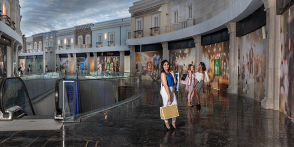 """أول تشغيل رسمي في مدينة العلمين الجديدة.. بدء التشغيل الفعلي لفندق """"كريستال أن العلمين"""" أحد فنادق الماسة"""