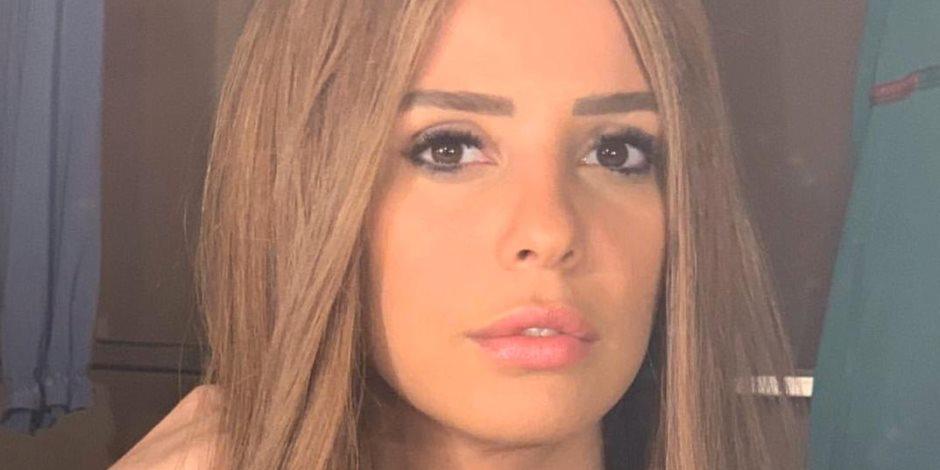 """إيمان العاصى تنتظر عرض مسلسل """"مملكة إبليس 1"""" غدا"""