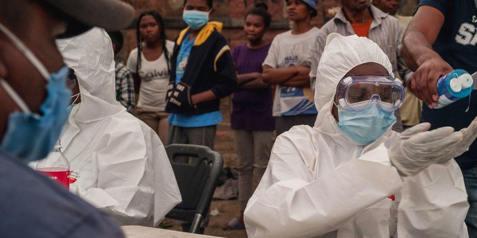 مكتب الأمم المتحدة للجريمة: سلوك الجرائم المنظمة قد يتغير إلى الاتجار في لقاح فيروس كورونا