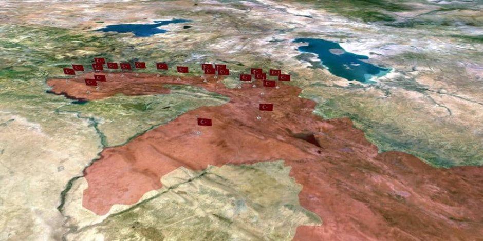 الحرب على الإرهاب ذريعة واهية.. ما الذي يريده أردوغان من تدخله في العراق؟