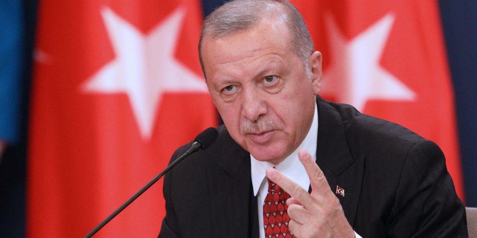 عثمان كافالا.. أزمة أردوغان الجديدة مع أمريكا والاتحاد الأوروبي
