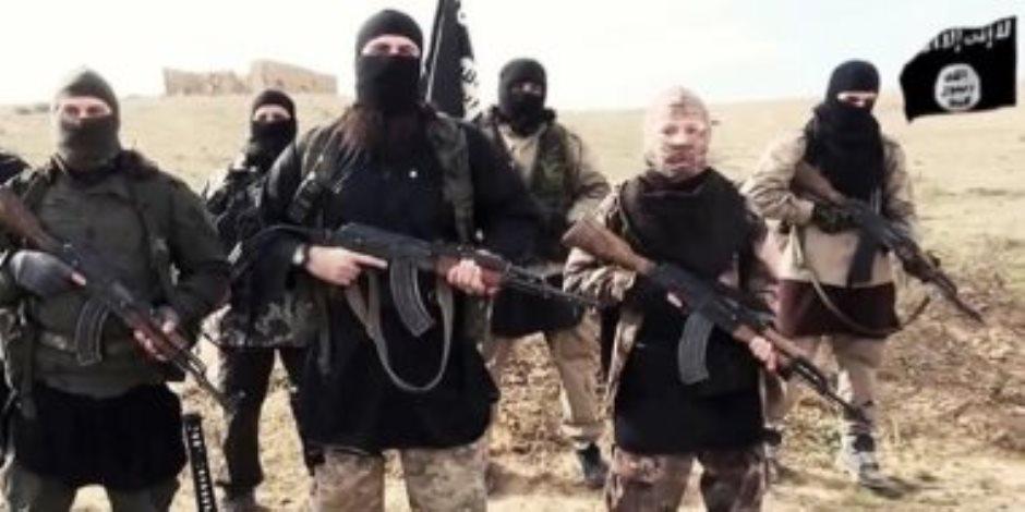 """هل استخدم """"داعش"""" فيروس كورونا كسلاح بيولوجى؟ دراسة تجيب عن السؤال الصادم؟"""
