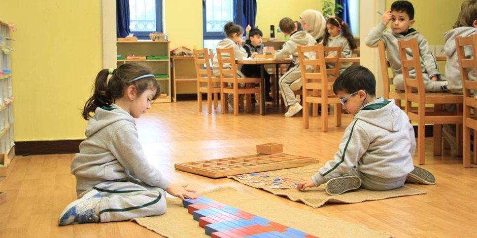 إعادة فتح الموقع الإلكترونى للتقديم برياض الأطفال بمدارس اللغات بكفر الشيخ