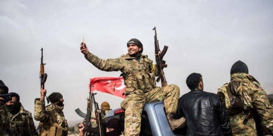 جرائم أردوغان مستمرة.. آخرها إرسال 2000 من الميشيليات الصومالية إلى ليبيا