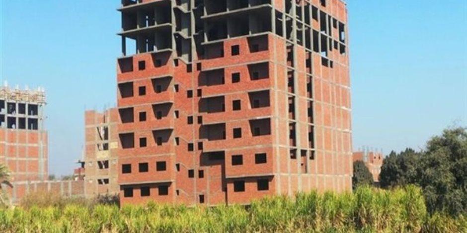 كيف يتم التصالح مع المباني المخالفة؟.. 9 عناصر جديدة كشروط للإجراءات