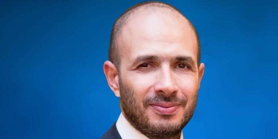 خالد الطوخى يهنئ الرئيس السيسي والأمة الإسلامية بعيد الأضحى المبارك