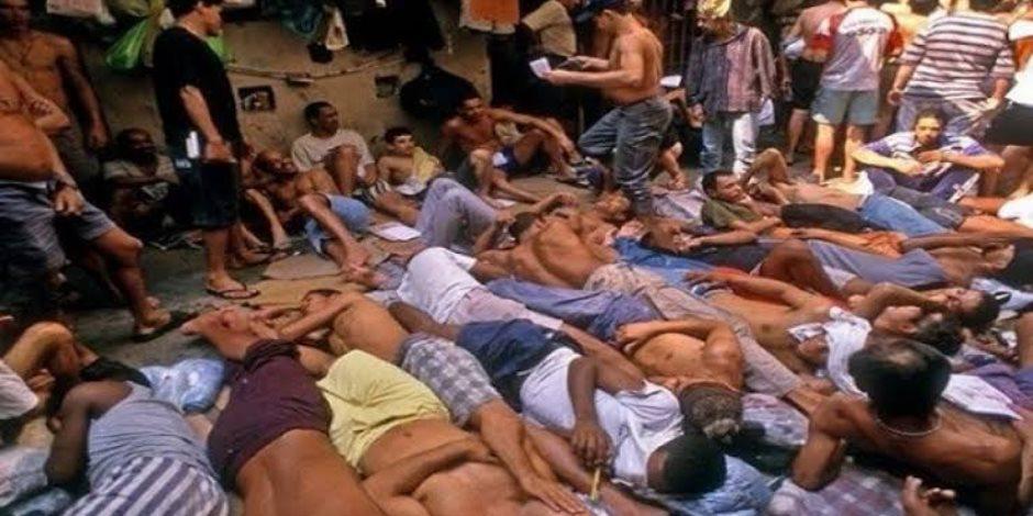 كورونا يؤزم أوضاع السجون في دول أمريكا اللاتينية