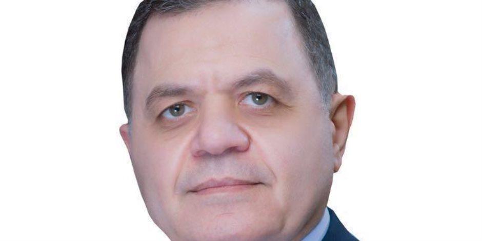 """""""ملحمة في سجل النضال الوطني"""".. وزير الداخلية يهنئ الرئيس السيسي بثورة 23 يوليو"""