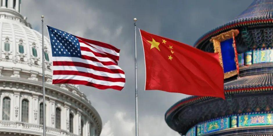 """""""بكين تجاوزت الحدود في التجسس"""".. اشتعال حرب التصريحات بين أمريكا والصين"""