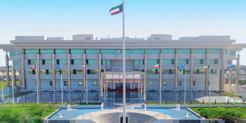 حظر تجول بالكويت لمدة شهر اعتبارا من الأحد