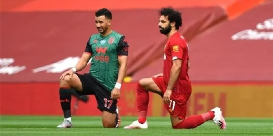 الدوري الإنجليزي مصري بامتياز: بطل و 3 فرسان