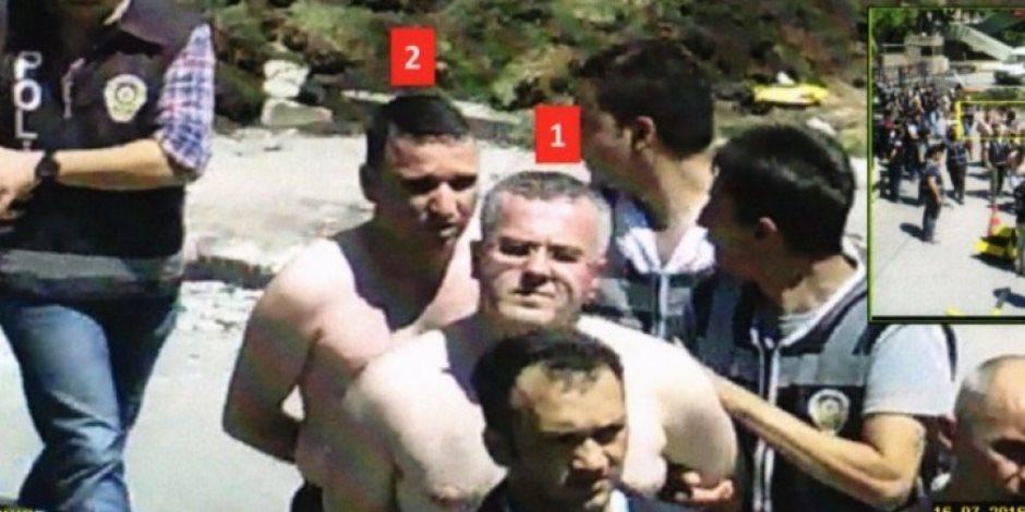 وسائل إعلام أوروبية تفضح أردوغان.. سجن قيادات بالجيش التركي تواصلت مع المعارضة (وثائق)