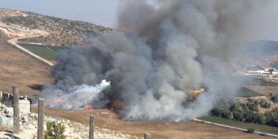 حرب أم مجرد اشتباكات.. ماذا يحدث في حدود لبنان الجنوبية مع إسرائيل؟