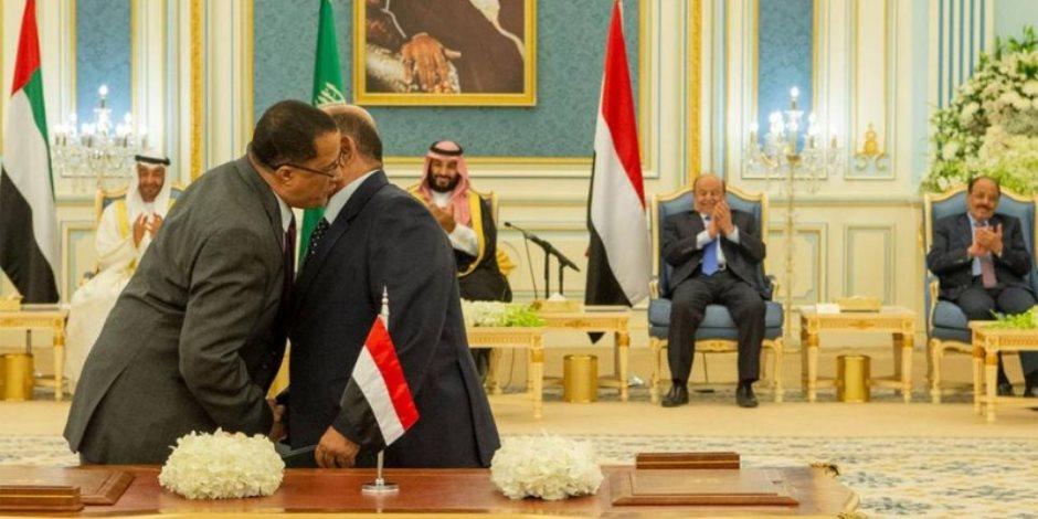 الآلية السعودية للحل السلمي في اليمن.. لم الشمل بين الجنوب والشمال