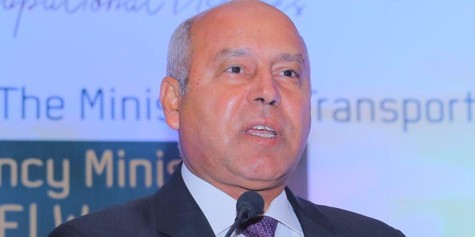 وزير النقل يزف بشرى سارة لـ «الصعيد»: ننفذ مشروعات جديدة لخدمة أهالينا بالصعيد