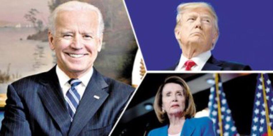 الانتخابات الرئاسية الأمريكية تثير أزمة.. ترامب يلوح بالتأجيل وحلول بديلة مرفوضة