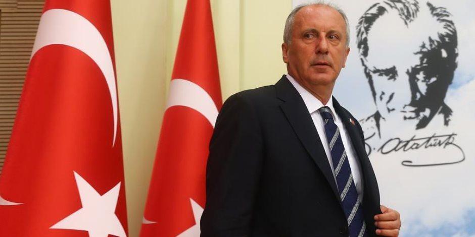 يقتبس أهدافه من المعارضة.. منافس «أردوغان» يشرع في إطلاق حزب جديد