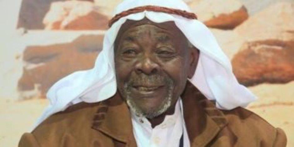 وفاة أبو سند.. أكبر مرشد سياحى فى السعودية متأثرا بإصابته بـ كورونا