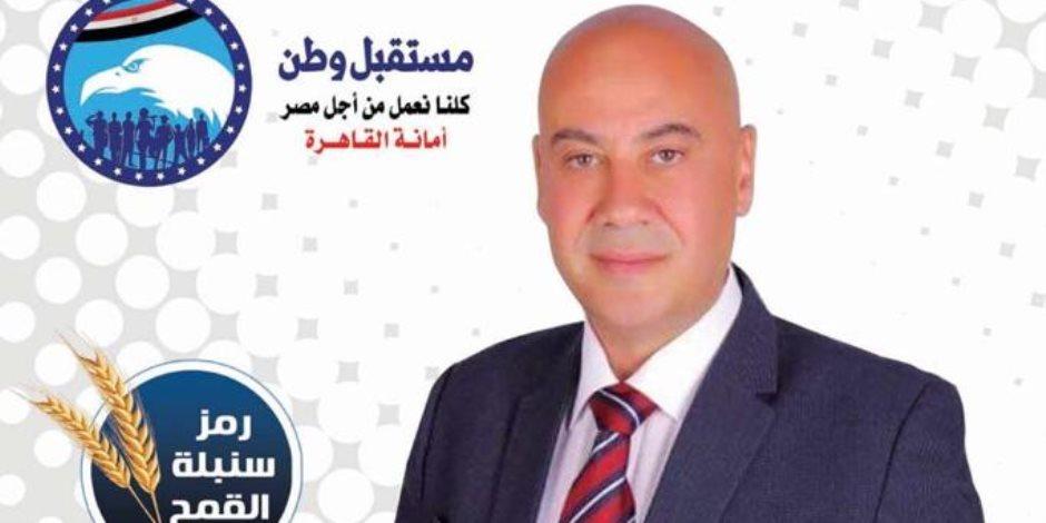 ياسر زكي: دعوات مقاطعة انتخابات الشيوخ «مشبوهة».. والرهان على وعي المصريين