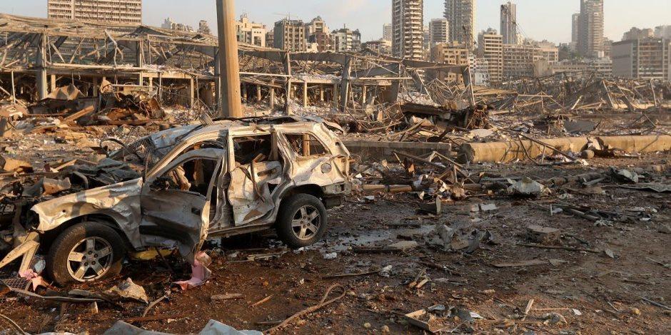 بعد وفاة فرنسيين..باريس تفتح تحقيقا حول انفجار مرفأ بيروت