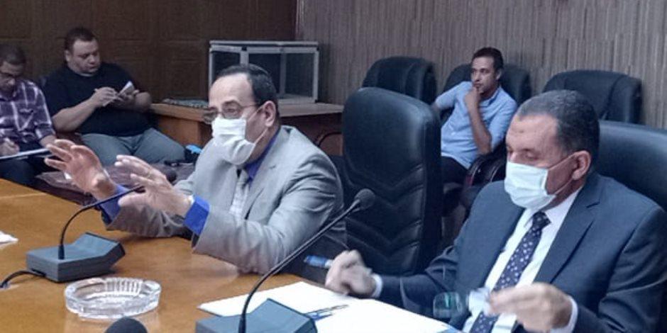 تفاصيل استعدادات شمال سيناء لانتخابات الشيوخ.. المحافظ يطالب المواطنين بالخروج للجان (صور)