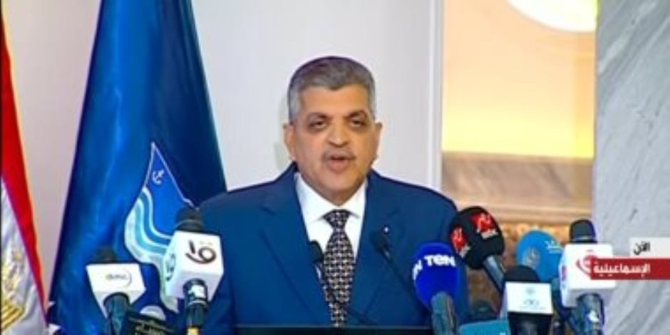 رئيس هيئة قناة السويس: نهدف لتحقيق 10 مليارات دولار أرباحا لقناة السويس بـ2023