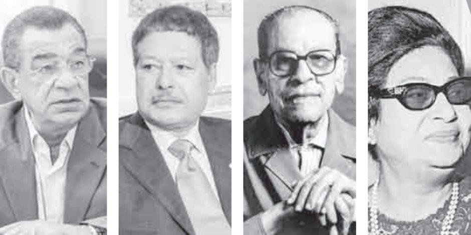 """مجلس النواب ومثقفون يتبنون مبادرة """"صوت الأمة"""" بإطلاق أسماء المبدعين المصريين على محطات المترو"""
