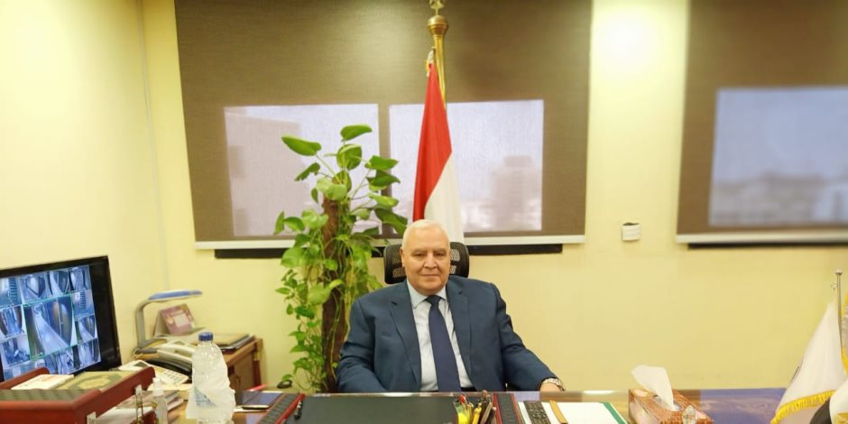 وزير الأوقاف ينعى المستشار لاشين إبراهيم رئيس الهيئة الوطنية للانتخابات