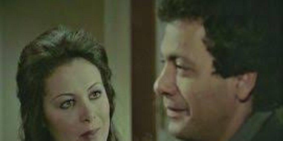 إبراهيم الشرقاوي... الفنانون يودعون خضر الناجي نجل فتوة الحرافيش