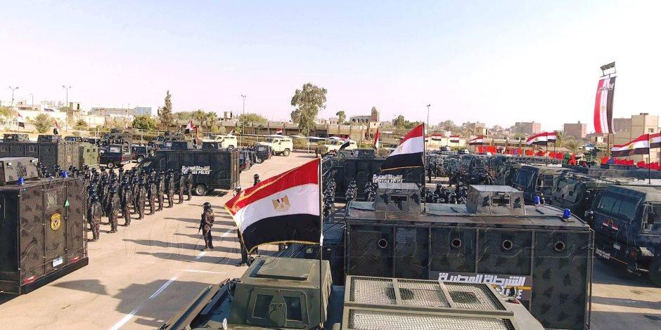 القوات المسلحة تستعد لتأمين انتخابات «الشيوخ» بالتعاون مع الداخلية