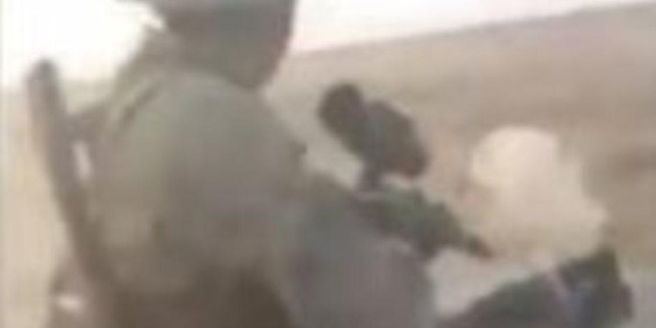عقب أيام من جريمته في العراق.. مرتزقة أردوغان يقطعون روؤس أكراد سوريا (فيديو)
