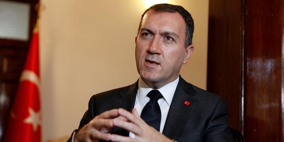 العراق يستدعي السفير التركي في بغداد على خلفية «انتهاكات بلاده المستمرة»