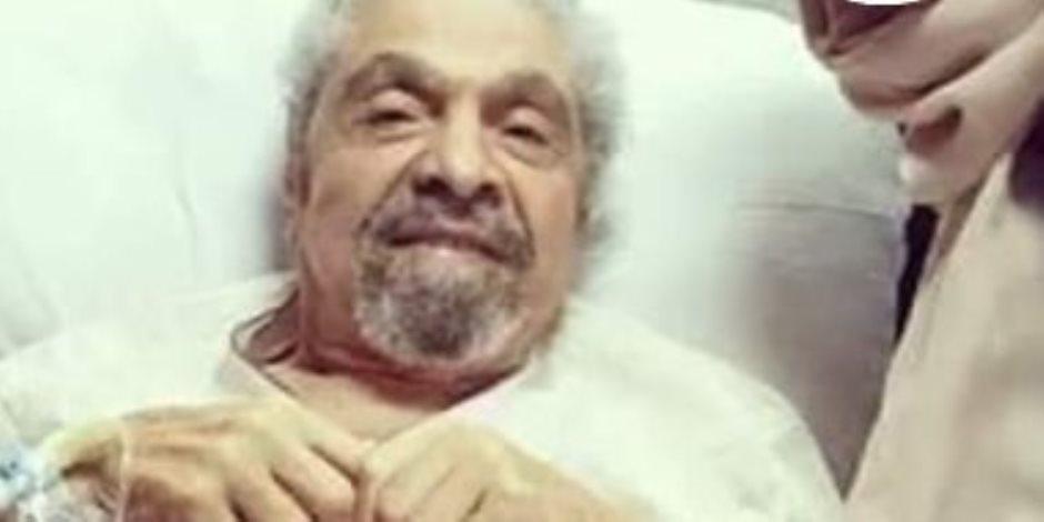 وفاة الفنان سمير الإسكندرانى بعد صراع مع المرض