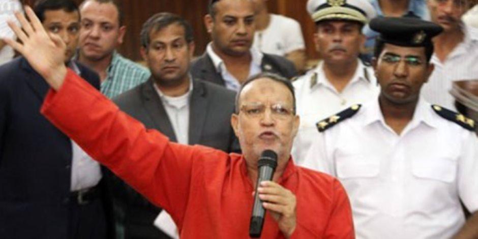 وفاة عصام العريان بأزمة قلبية بعد مشادة مع أحد قيادات الإخوان